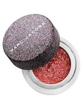See Quins Glam Glitter Eyeshadow – Lust And Stardust Collection by Marc Jacobs Beauty