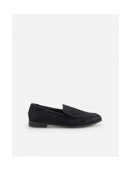 Leder Lord Schuhe by Reserved