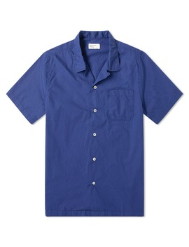 Universal Works Road Shirt by Universal Works
