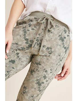 Devy Joggers by Anthropologie