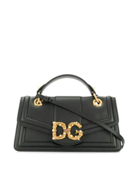 Logo Tote Bags by Dolce & Gabbana