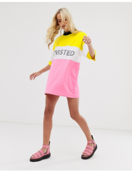 The Ragged Priest   Oversized T Shirtjurk Met Tekst by The Ragged Priest