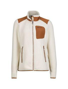 Wiley Fleece Jacket   Women's by Marmot