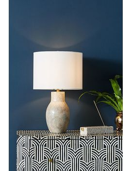 Terre Table Lamp by Anthropologie