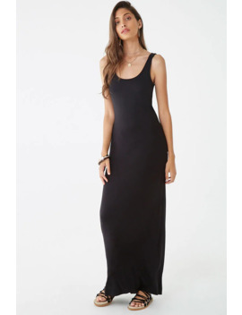 Maxi Tank Dress by Forever 21