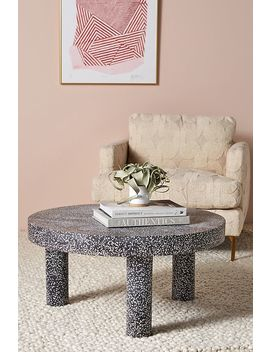 Clio Coffee Table by Anthropologie