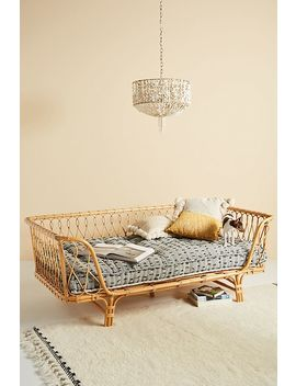 Venus Rattan Daybed by Anthropologie
