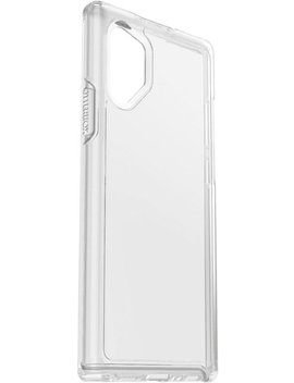Symmetry Series Case For Samsung Galaxy Note10+ And Note10+ 5 G   Clear by Otter Box