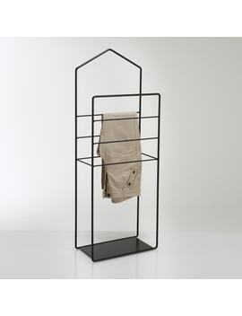 Ethan Metal Clothes Stand by La Redoute Interieurs