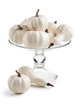 la-dolce-vita-white-artificial-gourds,-9-pc-set,-created-for-macys by general