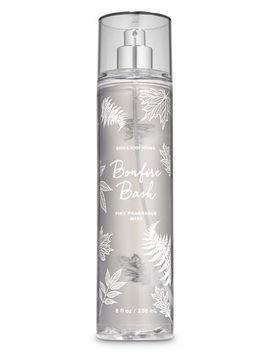 Bonfire Bash\N\N\N Fine Fragrance Mist    by Bath & Body Works