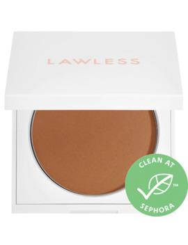Summer Skin Velvet Matte Bronzer by Lawless