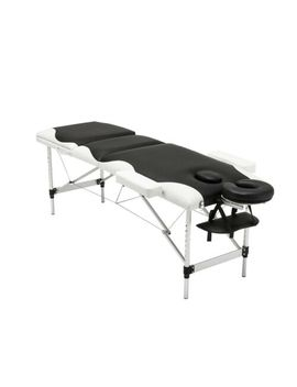 Deluxe Lightweight Portable Folding Massage Table Bed Beauty Salon Therapy Couch by Ebay Seller