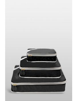 Paravel Packing Cube Trio by Paravel