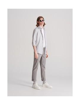 Prigludusios Chino Tipo Kelnės by Reserved