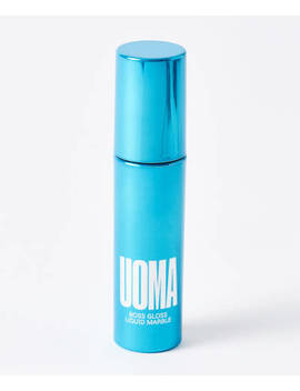 Boss Gloss Liquid Marble by Uoma Beauty