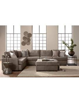 Haverton Refined Reversible Sectional by Hashtag Home