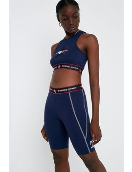 Tommy Jeans Summer Cycling Shorts by Tommy Jeans