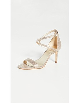 Ava Mid Sandals by Michael Michael Kors