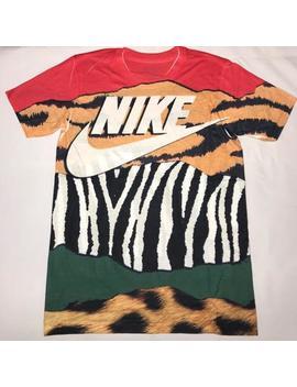Custom Shirt For Air Max 95 Animal Pack 2.0 &Amp; Atmos X Nike Air Max 1 Animal Pack 2.0 by Etsy