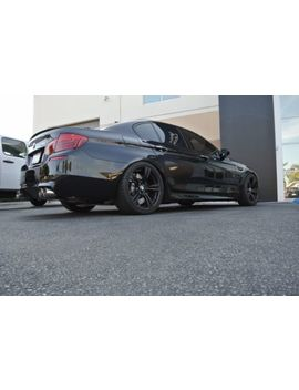 Megan Racing X Swift Pro S Coilover Hi Low Lowering Kit Bmw F10 M5 10 16 W/Edc by Megan Racing
