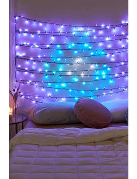 Twinkly Customizable Led String Lights by Urban Outfitters