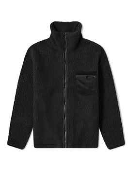 Nanamica Fleece Jacket by Nanamica