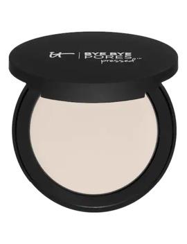 Bye Bye Pores Pressed™ Poreless Finish Airbrush Pressed Powder by It Cosmetics