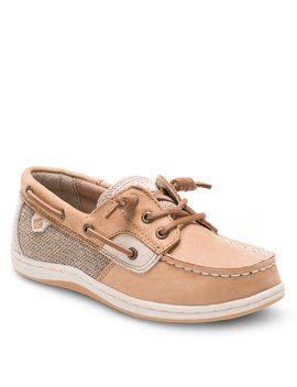 Girls' Songfish Boat Shoes by Sperry
