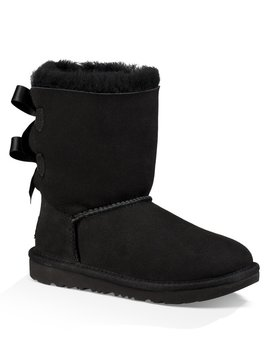 Ugg® Girls' Bailey Bow Ii Boots by Ugg