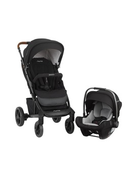 2019 Tavo™ Stroller & Pipa™ Lite Lx Car Seat Travel System by Nuna