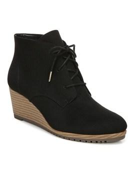 Dr. Scholl's Ceelia Women's Wedge Boots by Dr. Scholls