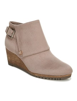 Dr. Scholl's Create Women's Wedge Ankle Boots by Dr. Scholls