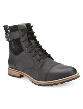 Men's Kenton High Top Boot by General