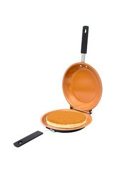 """Bonanza Pancake 7.5"""" Non Stick Omelette Pan by Gotham Steel"""