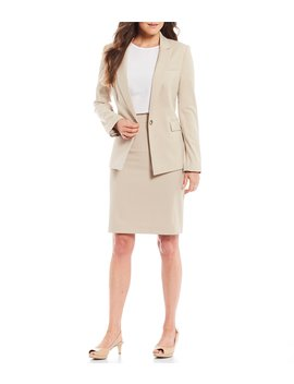 Marua Washable Suiting Twill Jacket by Alex Marie