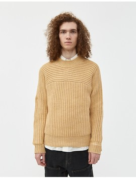 La Maille Louis Knit Sweater by Jacquemus