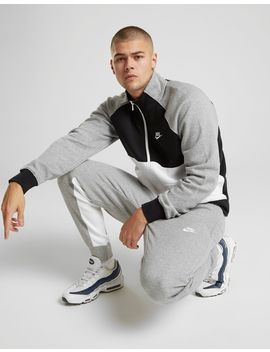 Nike Chariot Fleece Tracksuit by Nike