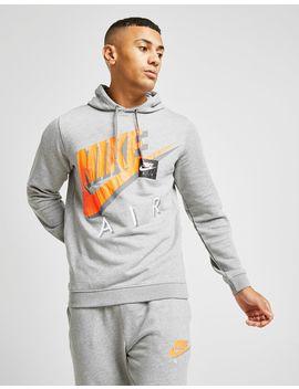 Nike Archival Sport Hoodie by Nike
