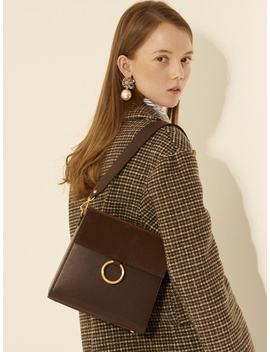 Two Strap Bag Ver.2 Brown by Cdsd