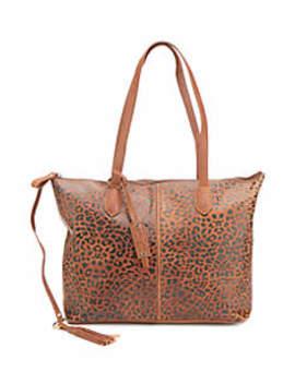 Raval Bronco Tote Bag by Diba True
