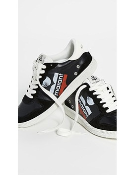 Bulian Sneakers by Isabel Marant
