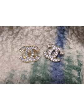 Earrings Silver / Gold by Etsy