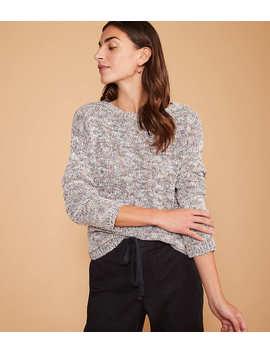 Lou &Amp; Grey Blushmarl Sweater by Loft