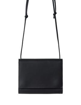 Compact Purse Black by Baggu