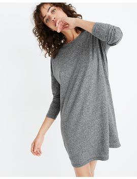 Rivet & Thread Ex Boyfriend Long Sleeve Tee Dress by Madewell
