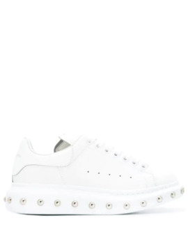 oversized-studded-sneakers by alexander-mcqueen