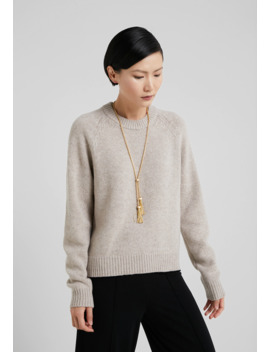 Soft Neck   Strickpullover by Filippa K