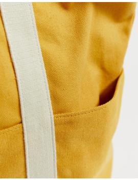 Asos Design – Canvas Shopper Tasche by Asos