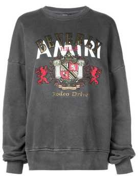 Beverly Hills Sweatshirt by Amiri